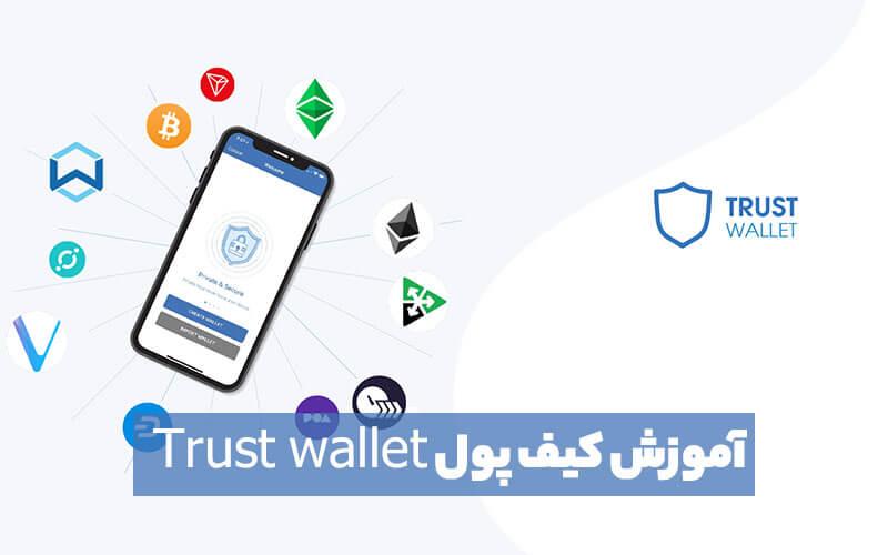 trust wallet wallpaper